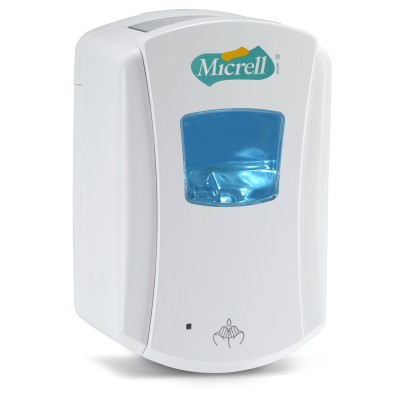 MICRELL® LTX-7™ Dispenser