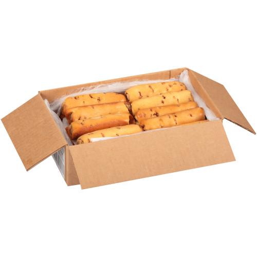 OSCAR MAYER Maple Pancake Sausage (20 Count, 3.31 lb. Case)