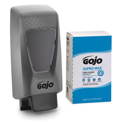 GOJO® SUPRO MAX™ Hand Cleaner Starter Kit