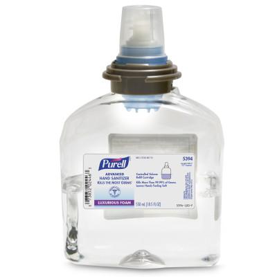 PURELL® Instant Hand Sanitizer Foam