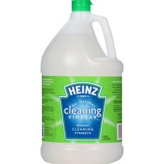 Heinz Cleaning Vinegar, 6 - 1 gal Jugs image