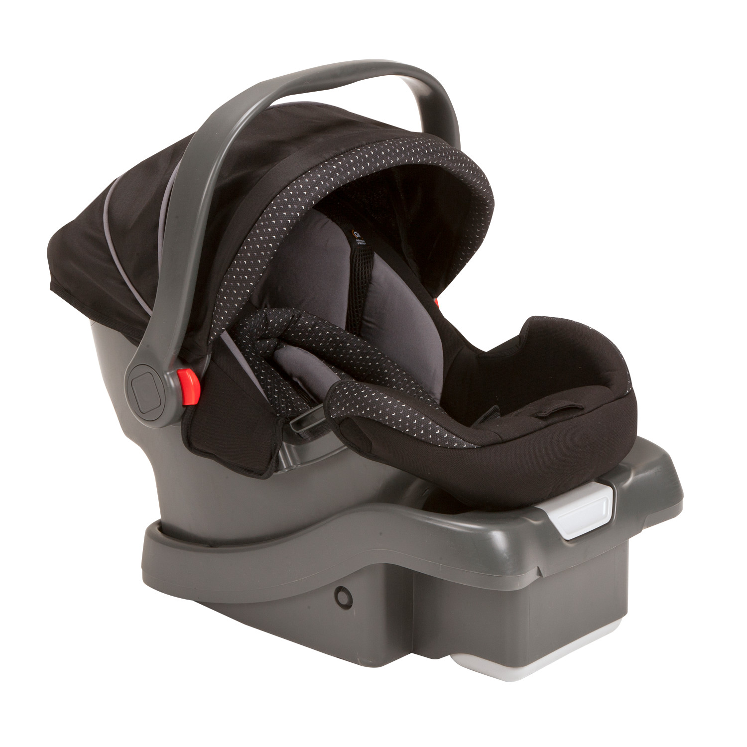 safety 1st onboard35 air infant car seat ebay. Black Bedroom Furniture Sets. Home Design Ideas