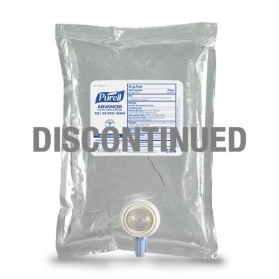 PURELL® Advanced Hand Sanitizer Gel - DISCONTINUED