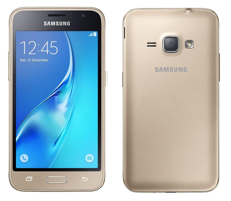 samsung galaxy j1 mini 8gb unlocked gsm 4g lte duos dual core smartphone gold ebay. Black Bedroom Furniture Sets. Home Design Ideas