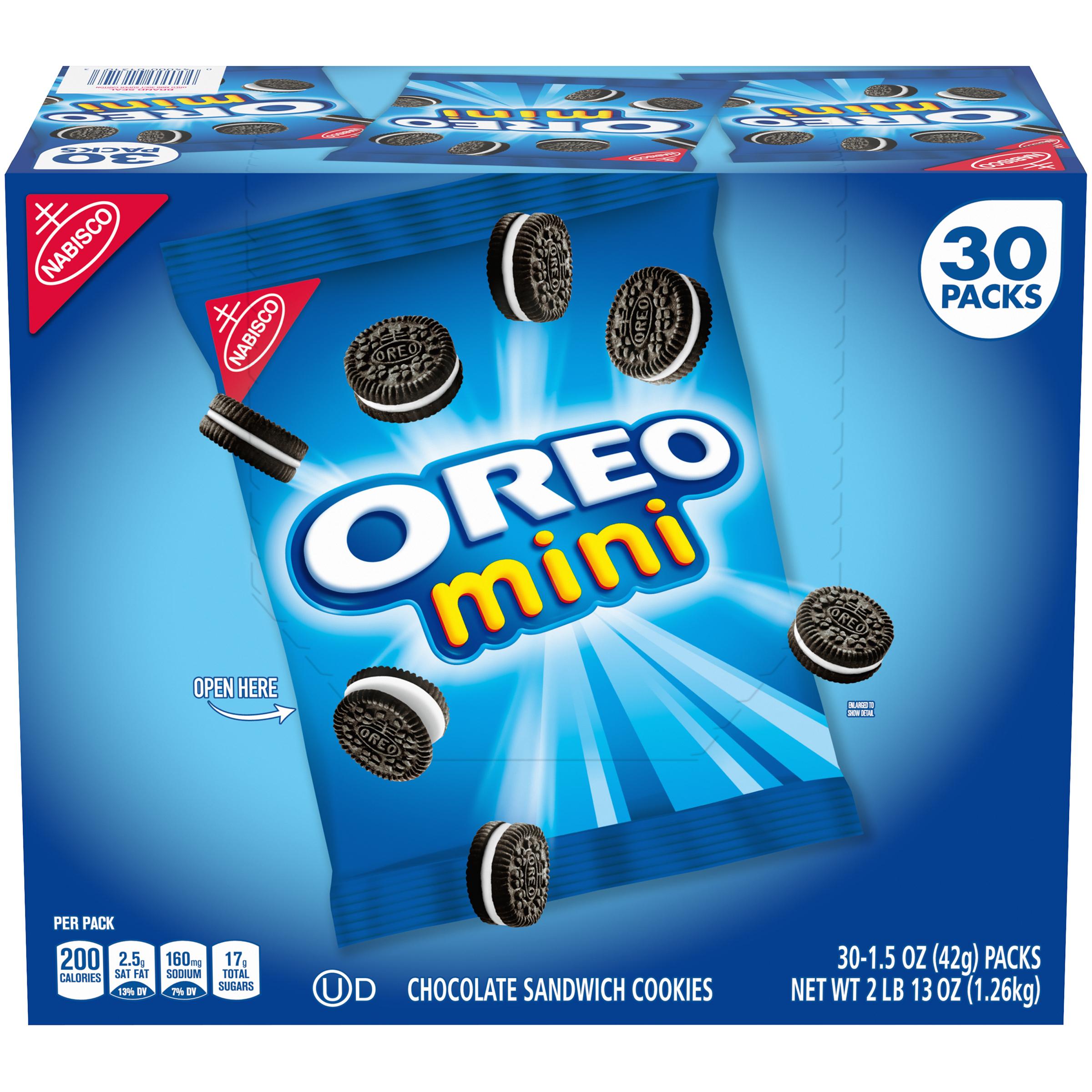 OREO Oreo Cookies 45 oz