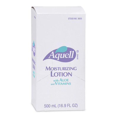 AQUELL® Moisturizing Lotion