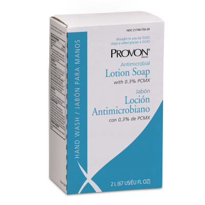 PROVON® Antimicrobial Lotion Soap with 0.3% PCMX