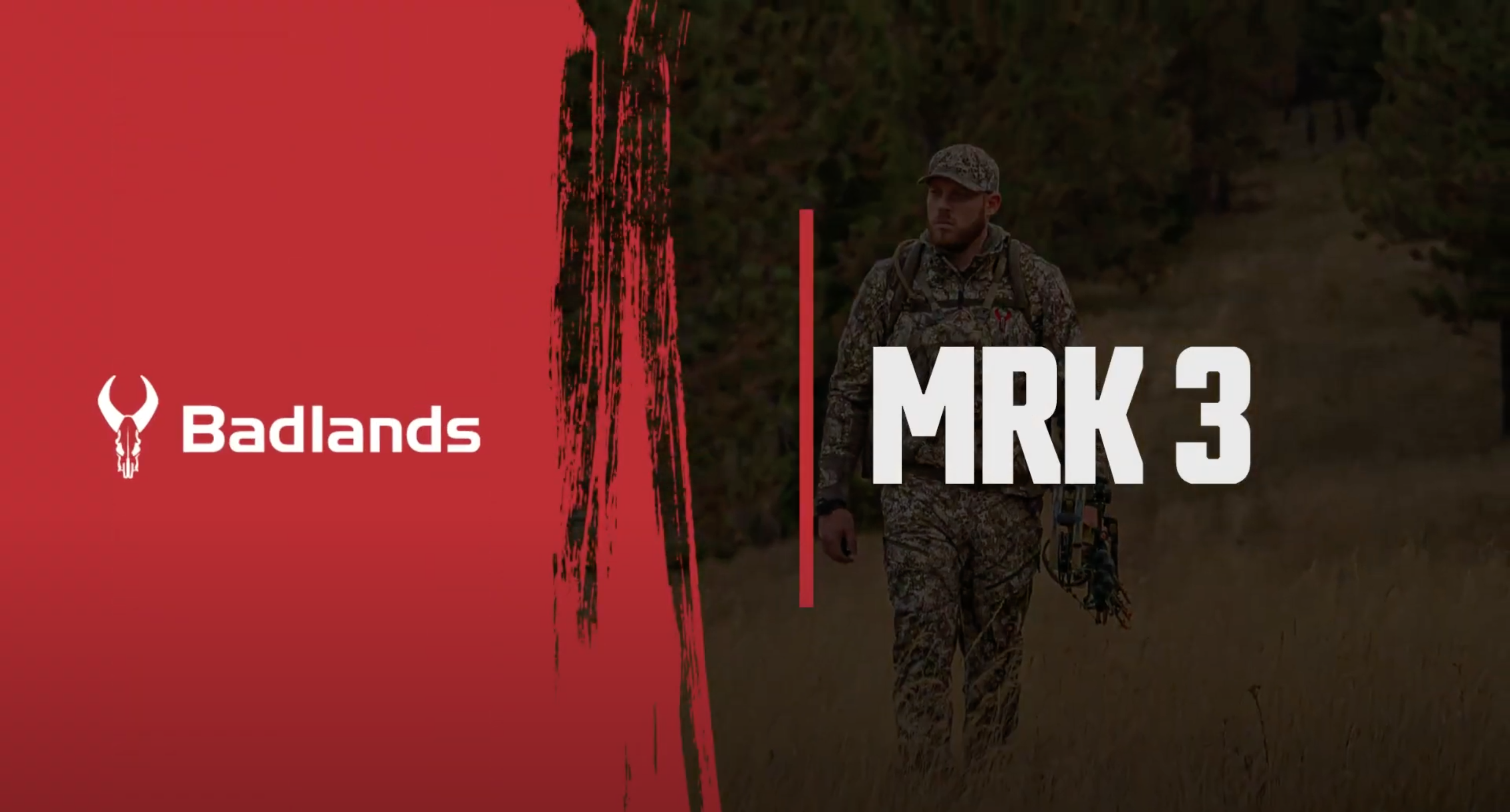 The Midsize MRK Pack With Tons of Storage