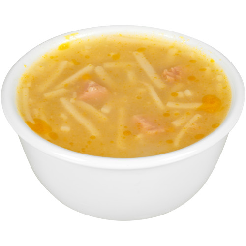 HEINZ Chicken Noodle Soup, 49.5 oz. Can, (Pack of 12)