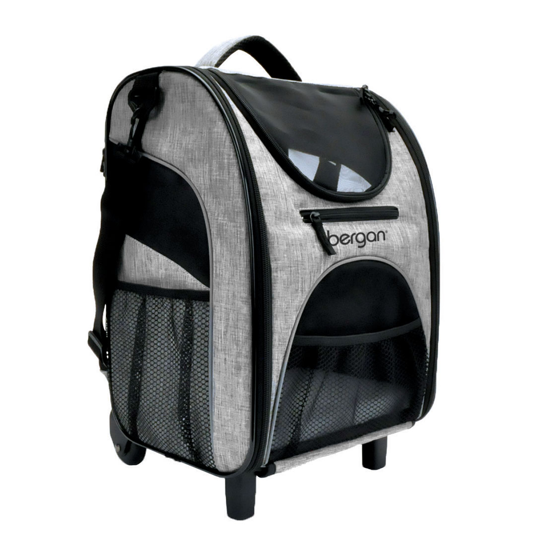 Bergan® Rolling Pet Carrier™