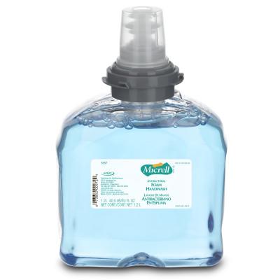 MICRELL® Antibacterial Foam Handwash