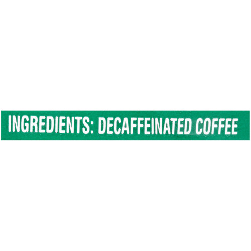 MAXWELL HOUSE Instant Soluble Decaffeinated Coffee, 8 oz. Bag (Pack of 12)