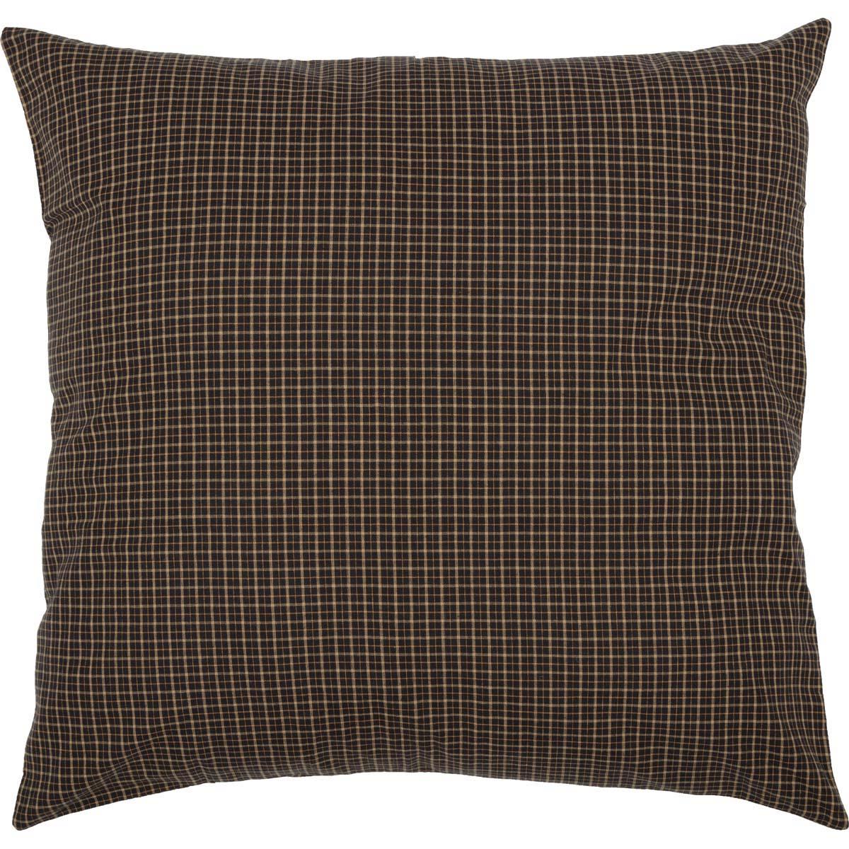 Kettle Grove Euro Sham Fabric 26x26