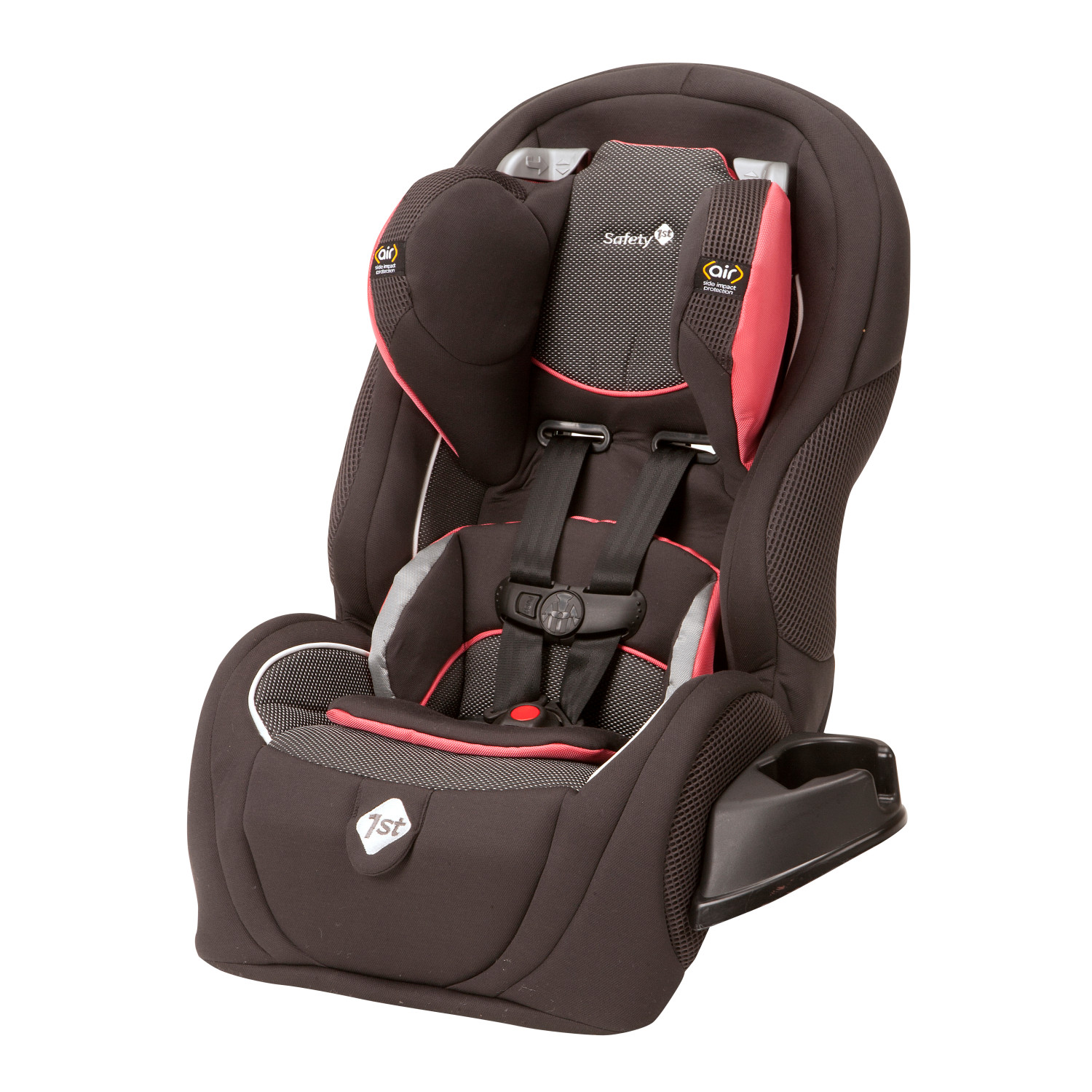 safety 1st complete air 65 convertible car seat. Black Bedroom Furniture Sets. Home Design Ideas