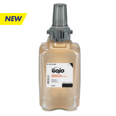 GOJO® Antimicrobial Foam Handwash with 2% CHG
