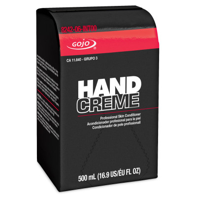 GOJO® Hand Crème Professional Skin Conditioner