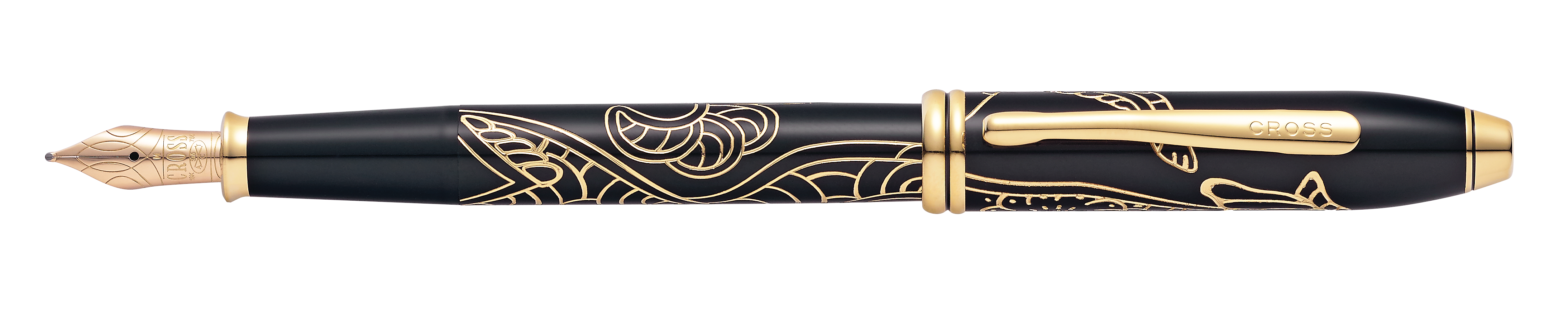 Cross 2018 Year of the Dog Special-Edition Fountain Pen