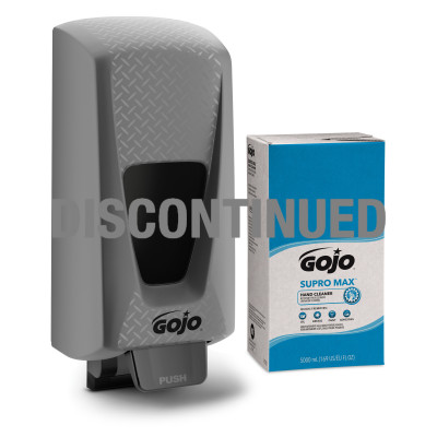 GOJO® SUPRO MAX™ Hand Cleaner - DISCONTINUED