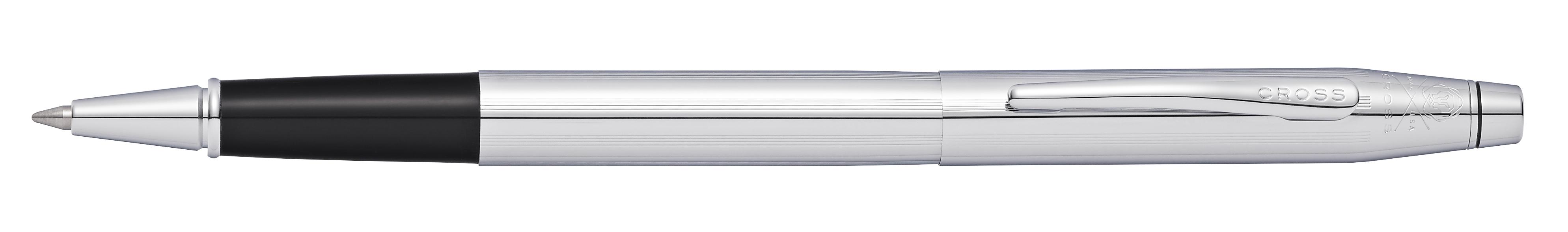 Classic Century® Chrome Rollerball Pen