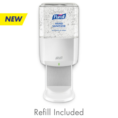 PURELL® Professional Advanced Hand Sanitizer Gel ES6 Starter Kit