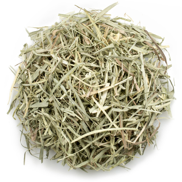 Raw-Image showing Orchard Grass Hay