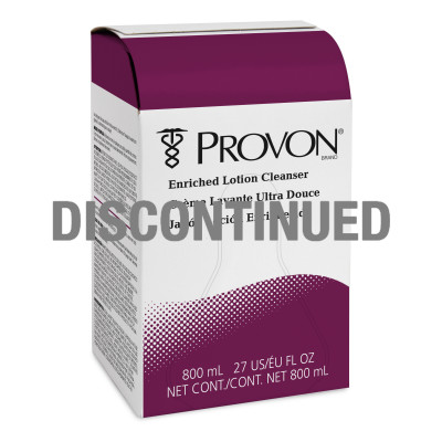 PROVON® Enriched Lotion Cleanser - DISCONTINUED