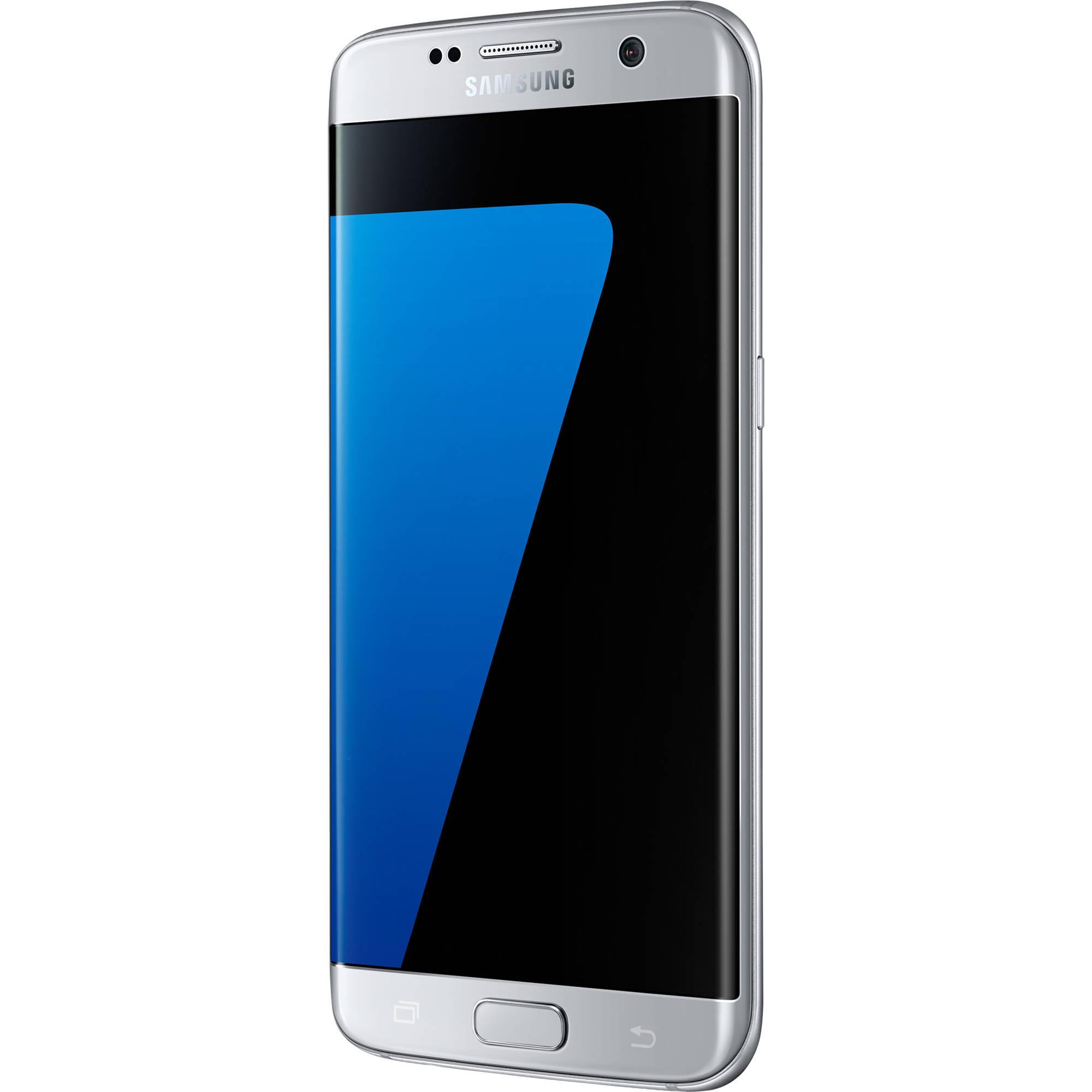 Samsung Galaxy S7 Edge 32GB Unlocked GSM LTE 5.5'' Octa-Core Android ...