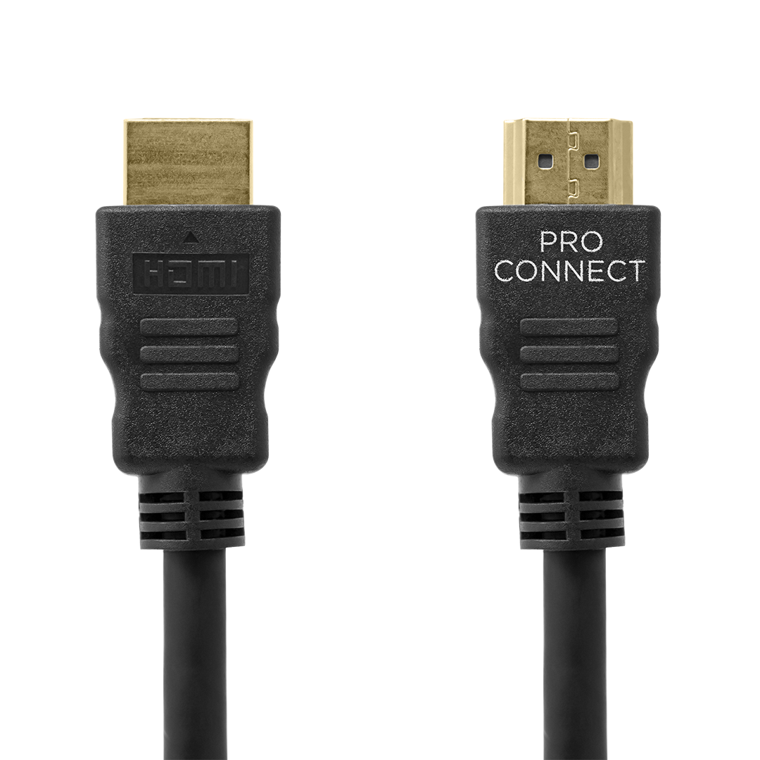 3ft HighSpeed HDMI 2.0 Cable Wave Electronics