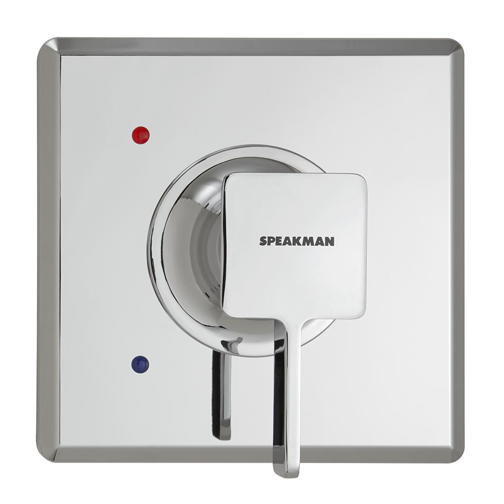 Speakman® The Edge™ CPT-1300-UNI  Shower Valve Trim