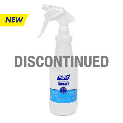 PURELL® Food Processing Surface Sanitizer - DISCONTINUED