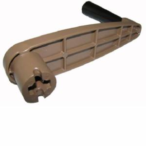 Invacare Bed Crank Assembly