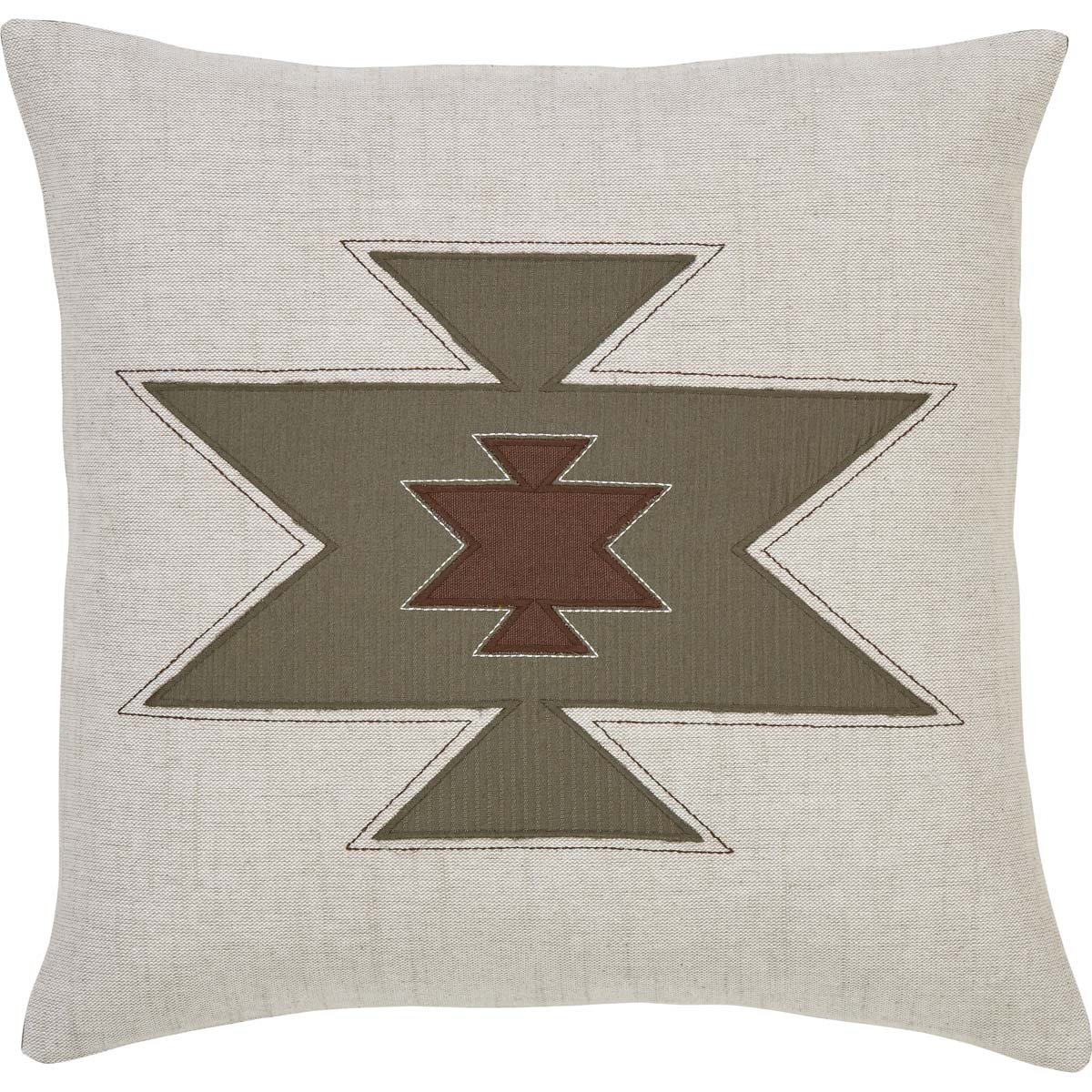 Roswell Pillow Cover 18x18