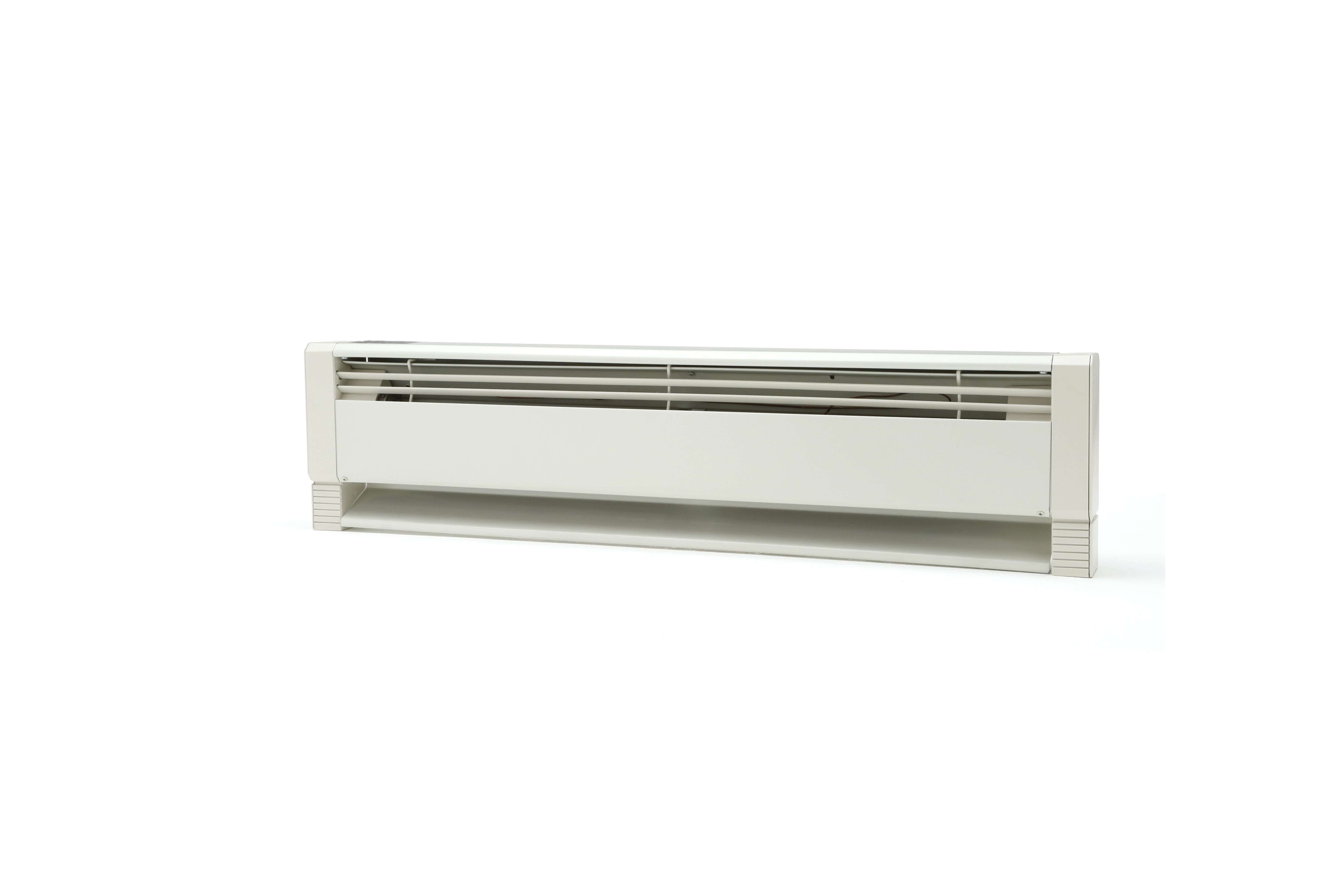MLY HBB1008 1,000W AT 208V,ELECTRIC/HYDRONIC BASEBOARD HEATER