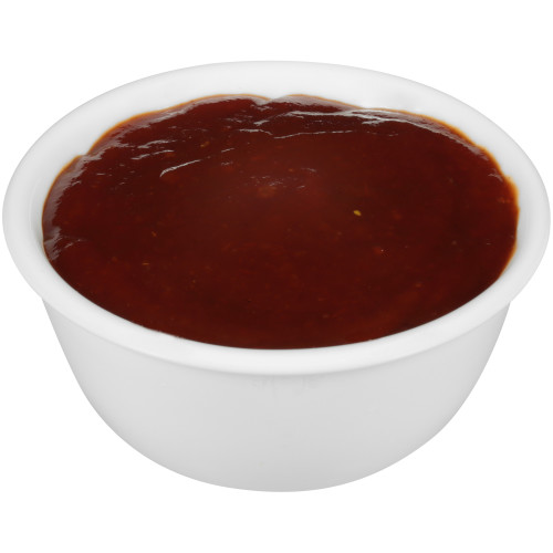 BULL'S-EYE Barbecue Sauce, 1.5 gal. Dispenser Pack (Pack of 2)