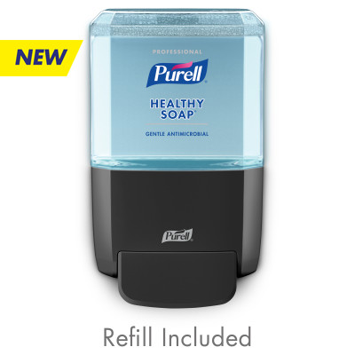 PURELL® Professional HEALTHY SOAP® 0.5% BAK Antimicrobial Foam ES4 Starter Kit