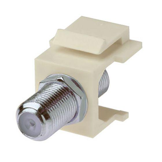 1GHz Almond Video F-Conn Insert Wave Electronics