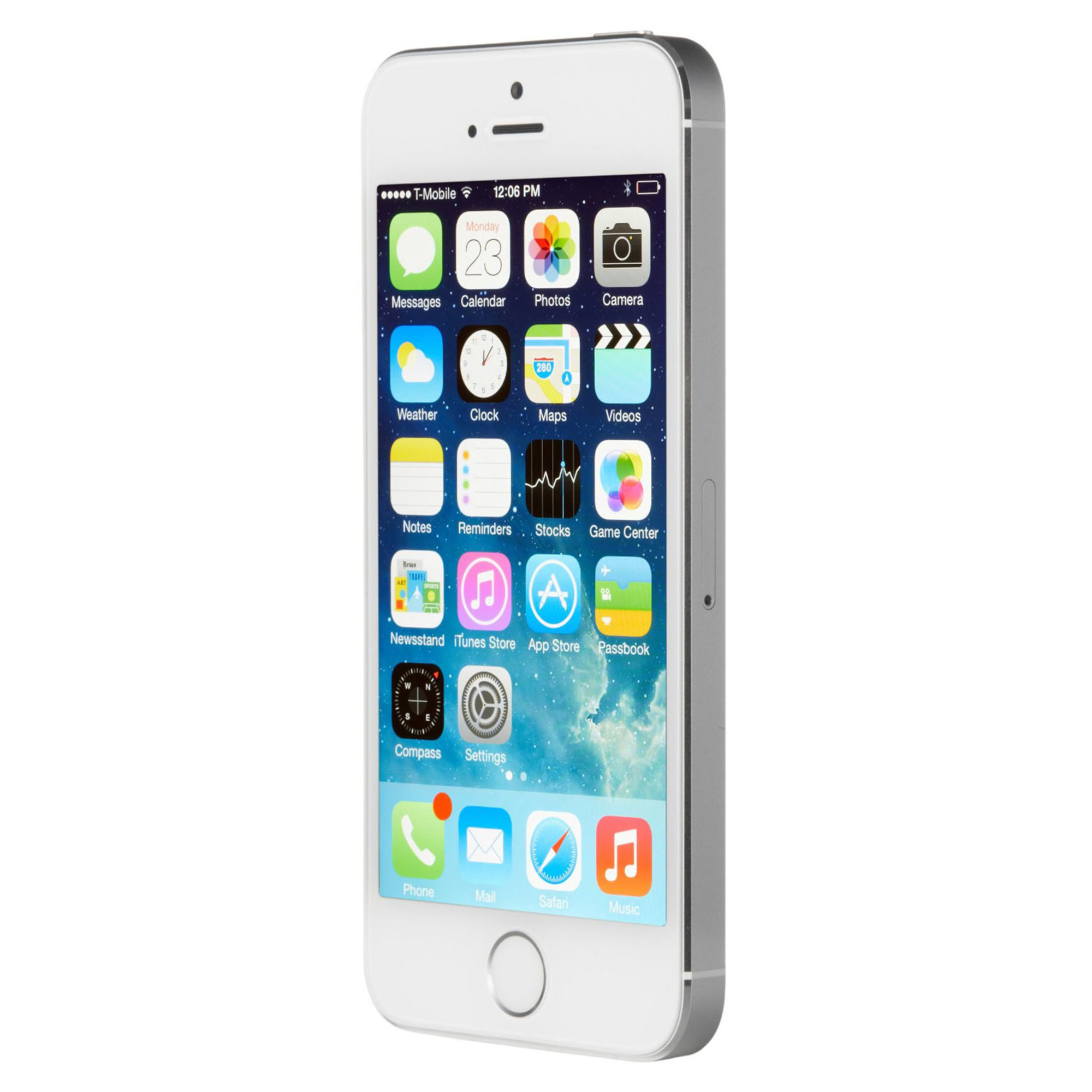 apple iphone 5s 64gb unlocked gsm lte dualcore 8mp phone. Black Bedroom Furniture Sets. Home Design Ideas