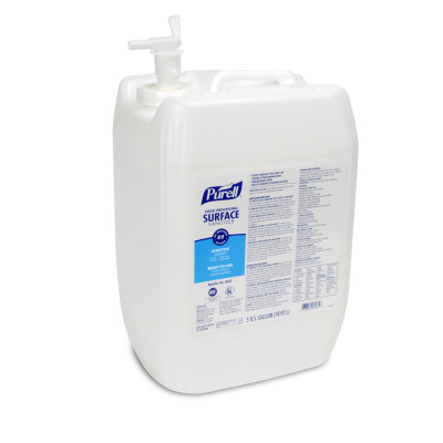PURELL® Food Processing Surface Sanitizer