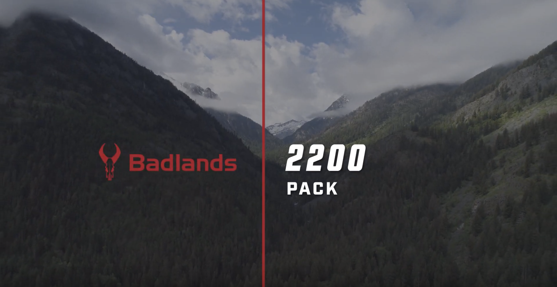 Learn more about the 2200 Pack