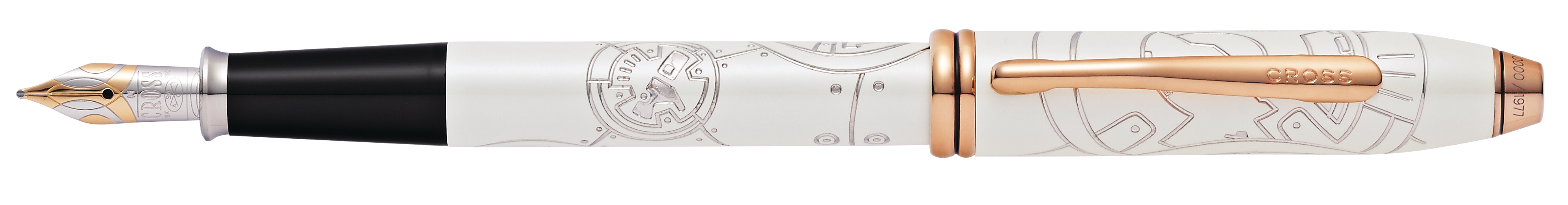 Townsend Star Wars Limited-Edition BB-8™ Fountain Pen