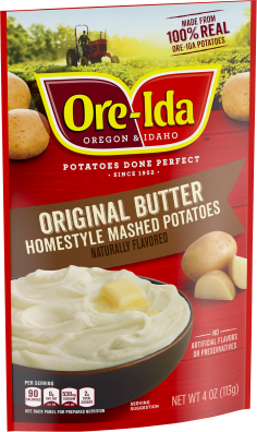 Original Butter Homestyle Mashed Potatoes