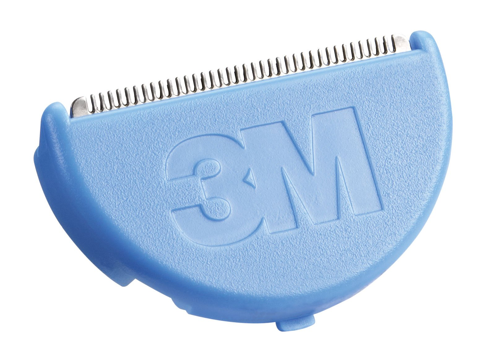 3M Surgical Clipper Blade 3M, 9680 - Case of 50