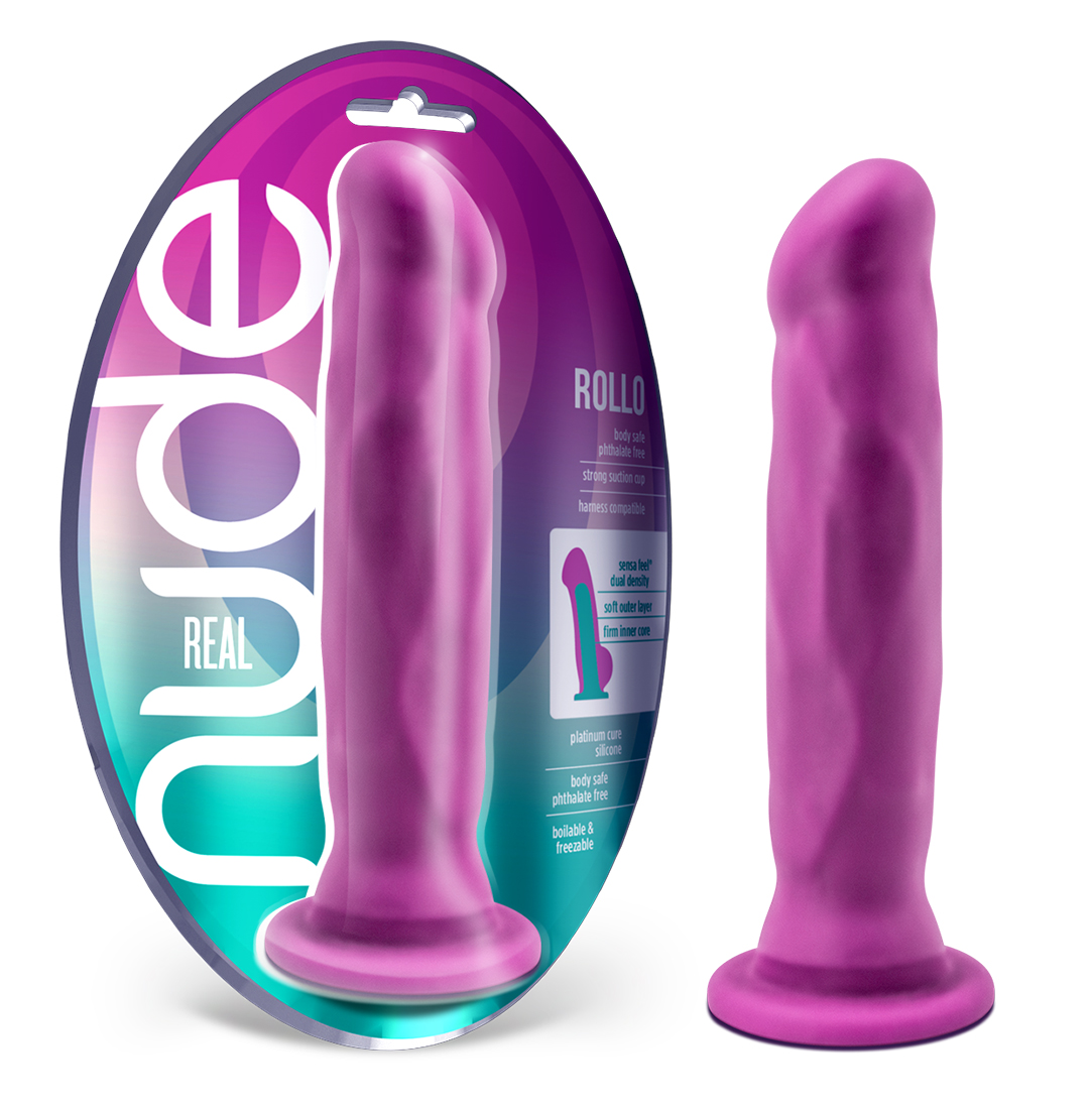 Real Nude - Rollo - Violet