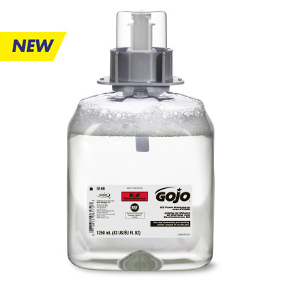 GOJO® E2 Foam Handwash with PCMX