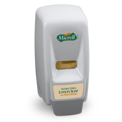 MICRELL® 800 Series Bag-in-Box Dispenser