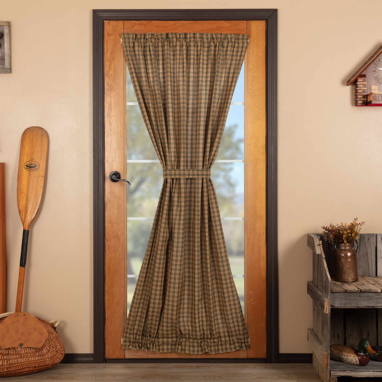 Cedar Ridge Door Panel 72x42