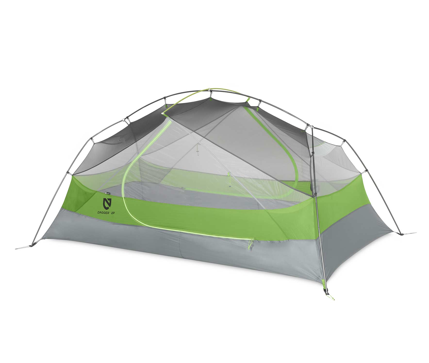Dagger(TM) Ultralight Backpacking Tent