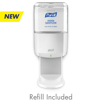 PURELL® Foodservice Advanced Hand Sanitizer Foam ES6 Starter Kit