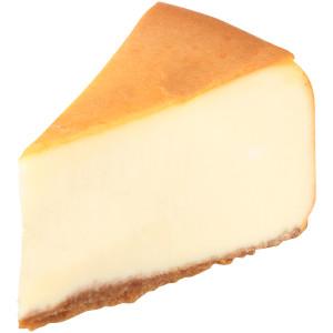 PHILADELPHIA Plain Cheesecake, 80 oz. (Pack of 4) image