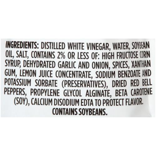 HEINZ Single Serve Italian Salad Dressing, 1 oz. Packets (Pack of 100)